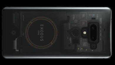 Photo of HTC Exodus: Blockchain-Smartphone soll in diesem Jahr einen Nachfolger erhalten