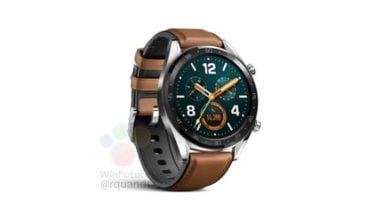 Photo of Huawei Watch GT: Kein Snapdragon Wear 3100 und auch kein WearOS!