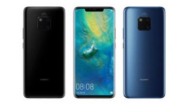 Photo of Huawei Mate 20 Pro: EMUI 10.1 Update kommt langsam an