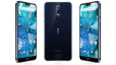 Photo of Update auf Android 10 für das Nokia 7.1 ist da