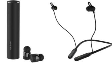 Nokia Audiozubehör