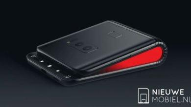 Photo of Samsung: Das faltbare Smartphone ist ein Tablet – oder so