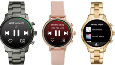 Photo of Spotify landet auf den Wear OS-Smartwatches