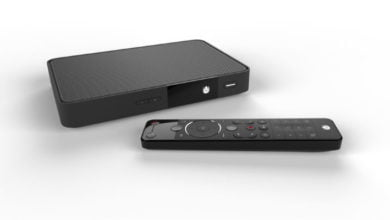 UPC TV Box