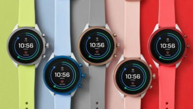 Photo of Fossil hat neue Smartwatches mit Wear OS in der Pipeline
