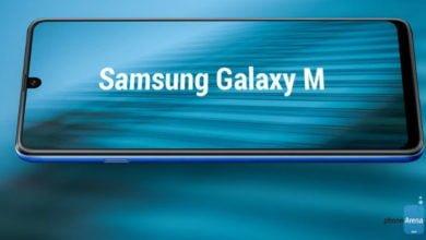 Photo of Samsung Galaxy M2: Erstes Smartphone des südkoreanischen Herstellers mit einer Notch zeigt sich