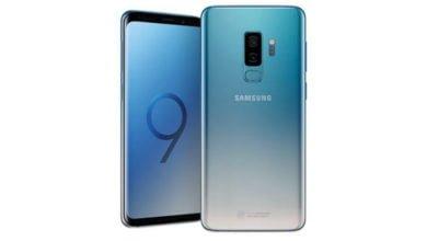 Photo of Samsung Galaxy S9 und Galaxy S9+ erhalten Februar-Sicherheitspatch