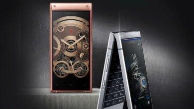 Photo of Samsung W2019: Neues Klapp-Smartphone mit Android mit stolzem Preis vorgestellt