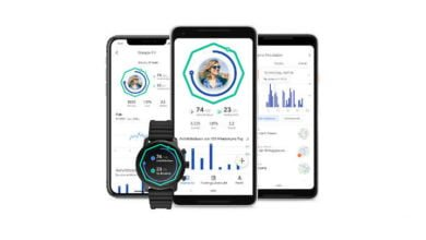 Photo of Google Fit für WearOS bekommt Neuerungen spendiert