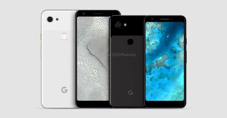 Google Pixel 3 Lite (XL)