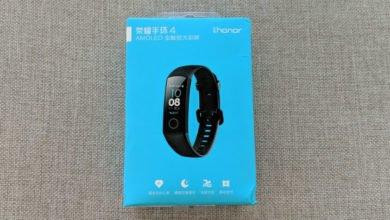 Photo of Xiaomi Mi Band 4 bekommt bald Konkurrenz: Das Honor Band 5 zeigt sich