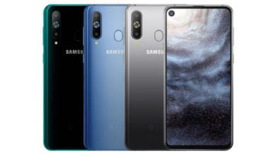 Photo of Samsung Galaxy A8s mit interessanter Ausstattung in China offiziell vorgestellt