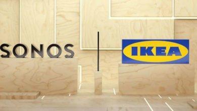 IKEA I Sonos