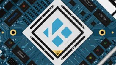 """Photo of Kodi 18 """"Leia"""" steht ab sofort als finale Version zum Download bereit"""