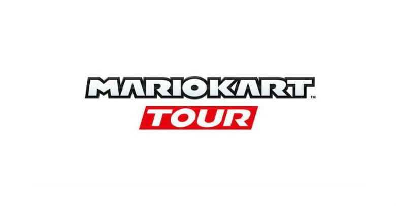 Mario Kart Run