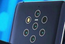 Nokia 9 (PureView)