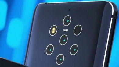 Photo of Nokia 9.3 PureView angeblich ins nächste Jahr verschoben