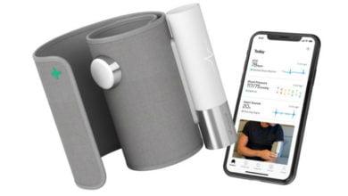 Photo of Withings zeigt auf der CES 2019 ein intelligentes Blutdruckmessgerät und zwei neue Fitness-Uhren