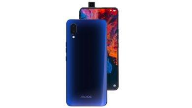 Photo of Archos Diamond: Full-Screen-Smartphone mit Pop-Up-Kamera für 400 Franken