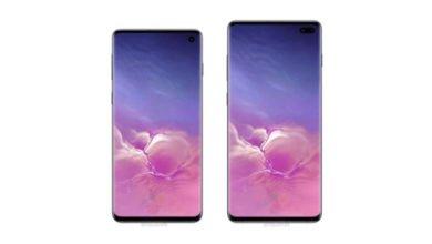 Samsung Galaxy S10(+)