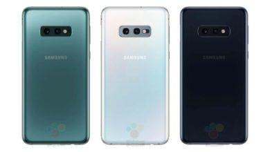 Photo of Samsung Galaxy S10e: Neues Pressebild zeigt den Fingerabdrucksensor im Power-Button