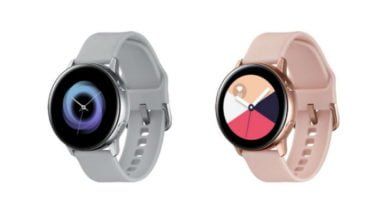 Photo of Samsung Galaxy Watch und Watch Active erhalten neue Features der Watch Active2