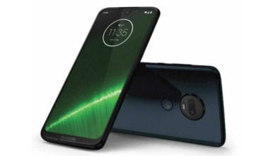 Photo of Motorola Moto G7 Plus: Update auf Android 10 wird in Brasilien verteilt