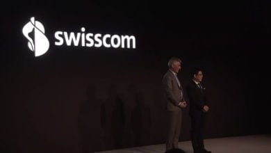 Oppo / Swisscom Partnership