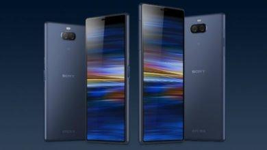 Photo of Sony Xperia 4 soll ein besseres Xperia 10 werden