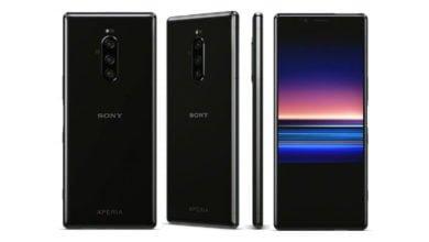 Photo of Sony Xperia 1.1 soll eine Penta-Kamera erhalten, die an das Galaxy S20+ erinnert