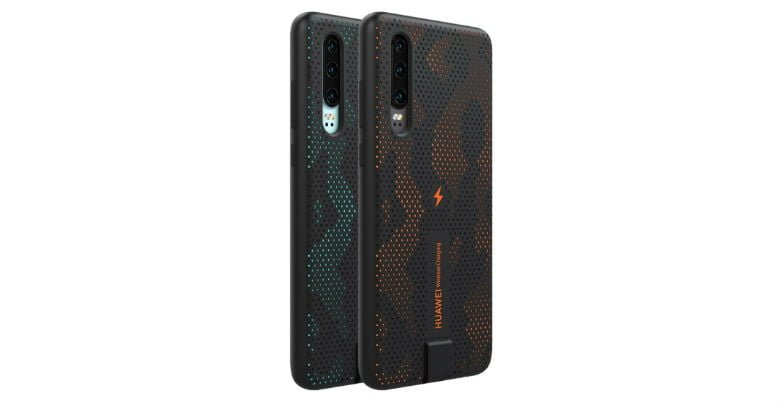 Huawei P30 Wireless Case