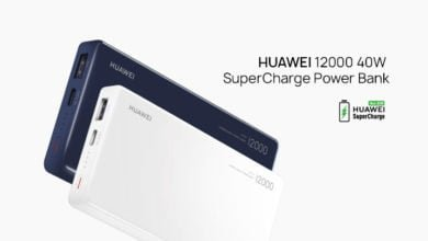 Huawei Powerbank SuperCharge