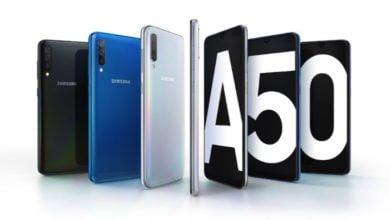 Photo of Samsung Galaxy A50: Kamera wird dank Software-Update besser