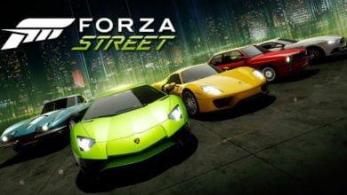 Photo of Forza Street: Microsoft veröffentlicht neuen Arcade-Racer