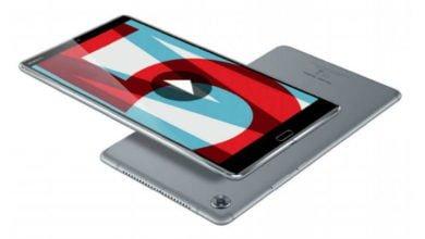 Photo of Huawei MediaPad M5 8.4: Update auf Android 9 Pie wird verteilt