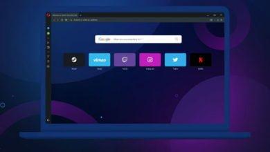 Photo of Opera Reborn: Neuer Desktop-Browser offiziell vorgestellt