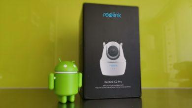 Photo of Reolink C2 Pro im Test – Günstige Überwachungskamera mit Schwenkfunktion und optischem Zoom