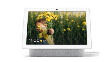 Photo of Google Nest Hub & Co. erhalten runderneuerte Oberfläche inkl. Dark Mode