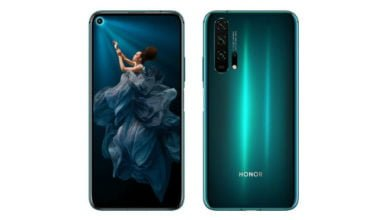 Photo of Honor 20 und Honor 20 Pro: Magic UI 3.1 wird in Deutschland verteilt