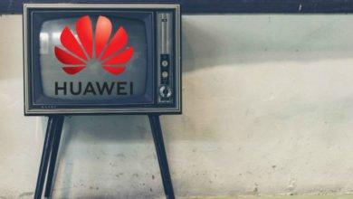 Photo of Huawei soll noch in diesem Jahr ein Smart TV mit 8K und 5G präsentieren