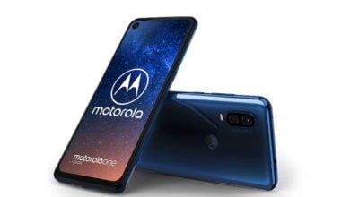 Photo of Neues Mittelklasse-Smartphone Motorola One Vision kommt mit paar Besonderheiten auf den Markt