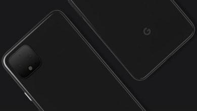 "Photo of Google Pixel 4 (XL) bekommt 90 Hz schnelles ""Smooth Display"""