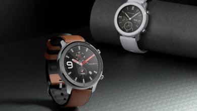Photo of Amazfit GTR: Neue Smartwatch mit besonders langer Akkulaufzeit vorgestellt