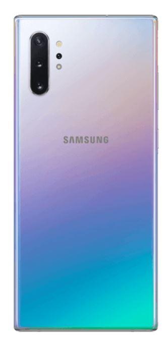 Das Samsung Galaxy Note 10 Plus