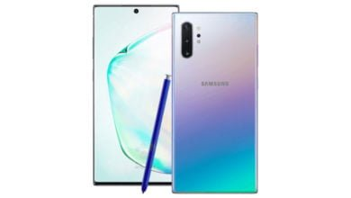 Das Samsung Galaxy Note 10 Plus