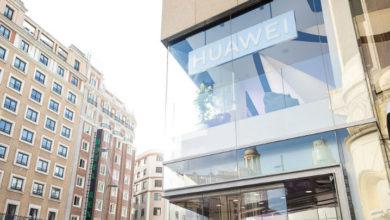 Photo of Huawei eröffnet den grössten Flagship-Store ausserhalb Chinas in Madrid