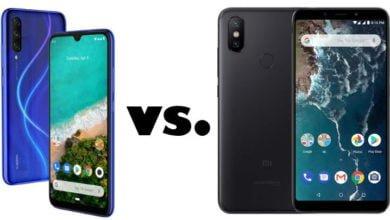 Photo of Xiaomi Mi A2 und Mi A3: Update auf Android 10 auf der Zielgeraden?
