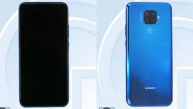 Photo of Huawei Nova 5i Pro wird schon diese Woche vorgestellt, könnte als Grundlage für das Mate 30 Lite dienen