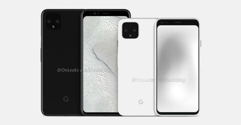 Google Pixel 4 (XL)
