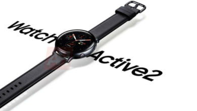 Photo of Samsung Galaxy Watch Active 2: EKG-Funktion zu Beginn deaktiviert?